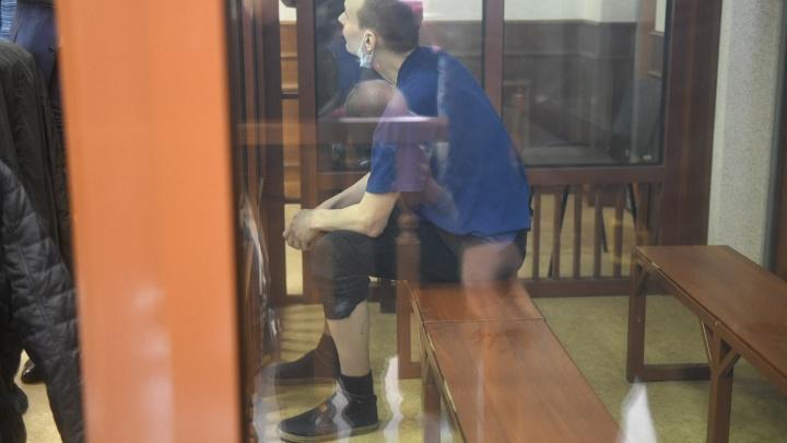 История уктусского стрелка в одном видео: как убивал двух девушек и как его поймали