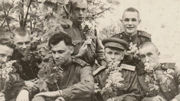 Фотографии заговорят: UFA1.RU к юбилею Великой Победы готовит «фронтовой альбом»