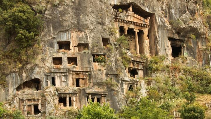 Экскурсии в Турции станут дороже на треть