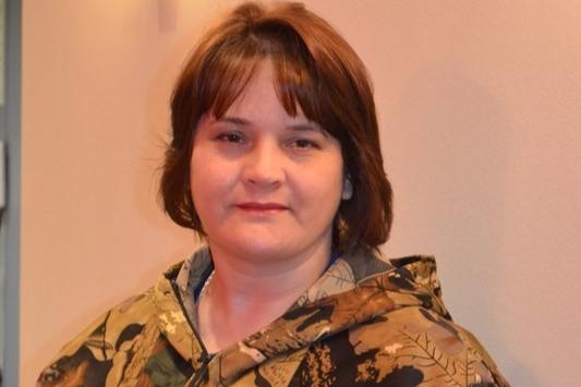 Оксана много лет руководит поисками пропавших людей в Красноярске и крае
