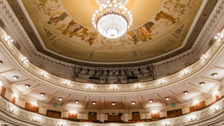 Суд заблокировал сайт-двойник Пермского театра оперы и балета