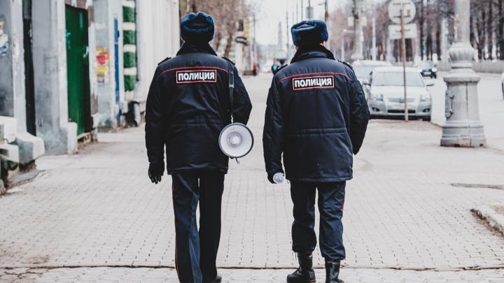 К автору паблика во «ВКонтакте» после поста о самоизоляции в Челябинской области пришла полиция