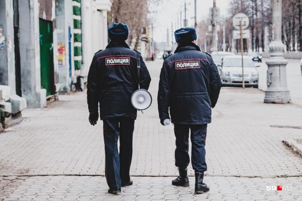 До 19 апреля в Челябинской области действует режим обязательной самоизоляции, и за выход из дома без веской причины можно получить штраф