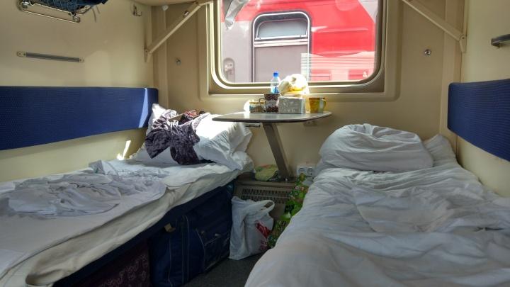 Горьковская железная дорога отменяет непопулярные из-за эпидемии коронавируса поезда