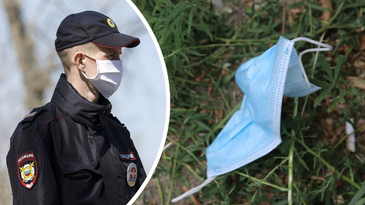 В Волгоградской области главу поселения побили за просьбы соблюдать масочный режим
