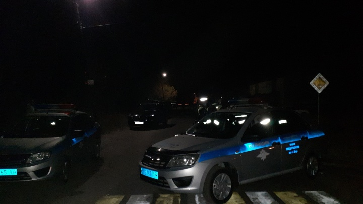 Следственный комитет возбудил уголовное дело из-за расстрела людей в Борском районе