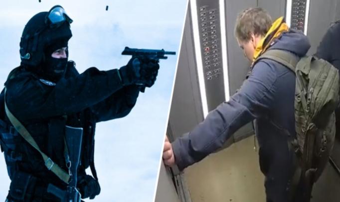 «Сын не нападал на СОБР, его застрелили»: отец Владимира Таушанкова выступил в областном суде