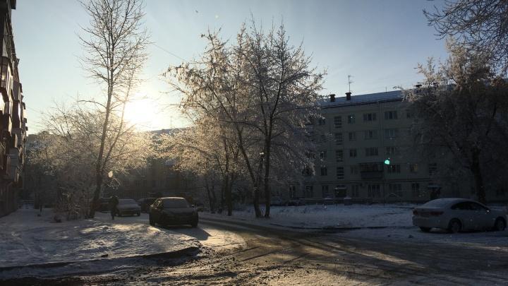 Народный синоптик Илья Винштейн о 2020 году в Кургане: «Самый теплый за всю историю»