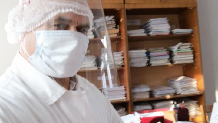 «Молниеносно как-то всё»: в Челябинске умер главврач дезинфекционной станции, болевший ковидом
