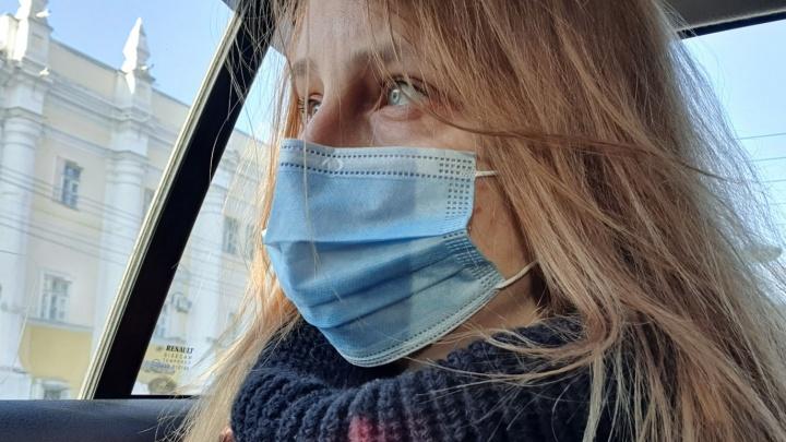Врач из Ярославля назвала специфичный симптом, характерный при коронавирусе