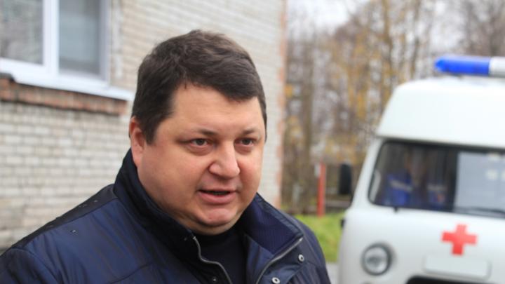 Антон Карпунов объяснил, почему в Архангельской области высокий уровень онкозаболеваемости