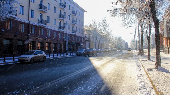 В Башкирии ожидается резкое потепление, но вместе с ним появятся новые проблемы
