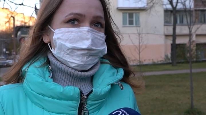 Нижегородцы против дистанта в школах. Уличный опрос NN.RU