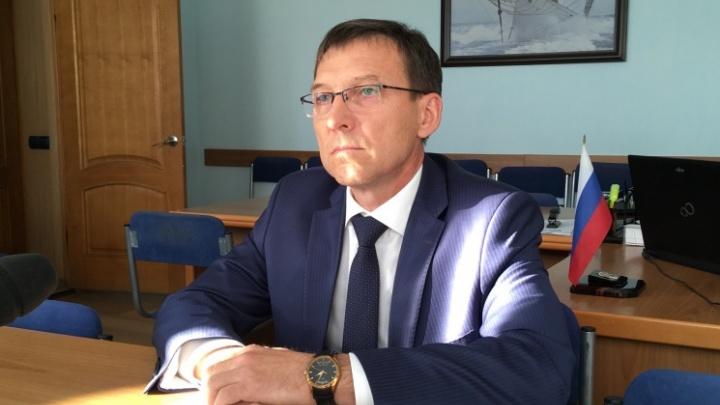 «Водный Союз» заявляет, что в городе может возникнуть коммунальная ЧС из-за ареста счетов компании