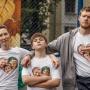 Звезда «Кухни» Виктор Хориняк возглавит «Родительский комитет»