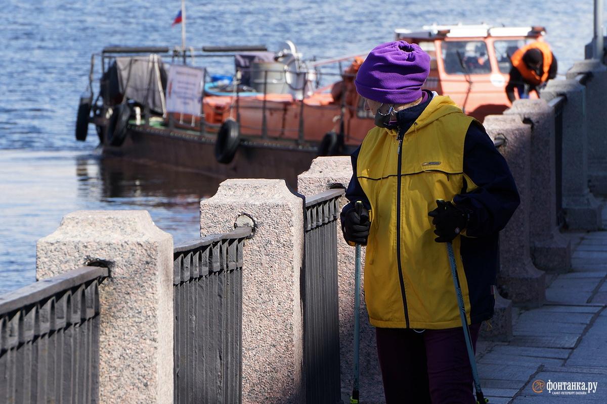 автор фото Алексей Рожнов / «Фонтанка.ру»