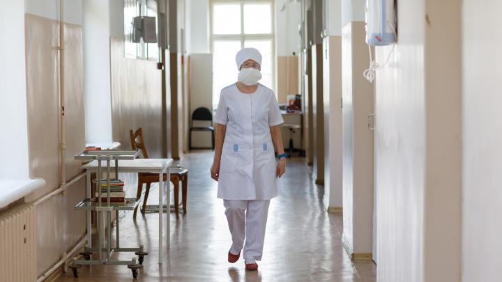 Названы города Ростовской области, где обнаружили новые случаи коронавируса