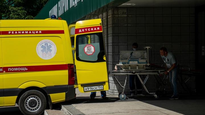 Трое умерли, 56 заразились коронавирусом — изучаем свежую статистику оперштаба по Новосибирской области