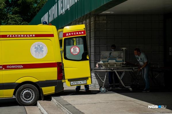 Количество случаев коронавируса в нашем регионе приближается к 11 тысячам