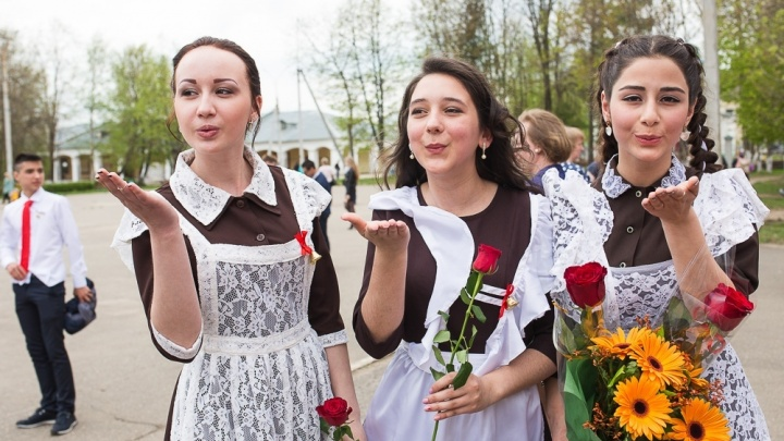 Выпускные и последний звонок в Ярославле могут отменить. Комментарий департамента образования