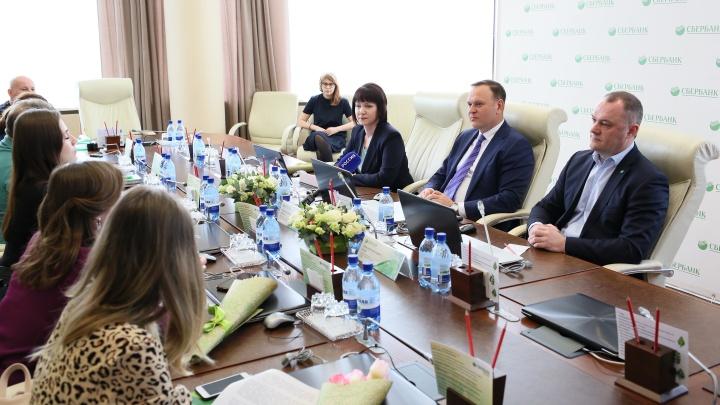 Обороты растут: Сбербанк в Тюмени показал динамику за 2019 год