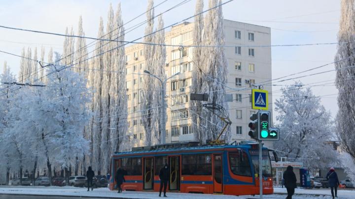В Уфе сохранят электротранспорт