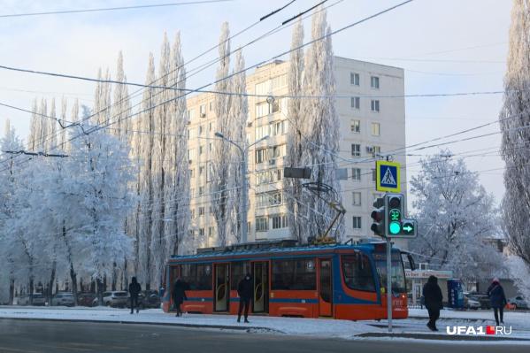 Предприятие совершит крупные сделки для того, чтобы обеспечить бесперебойную работу городского электротранспорта