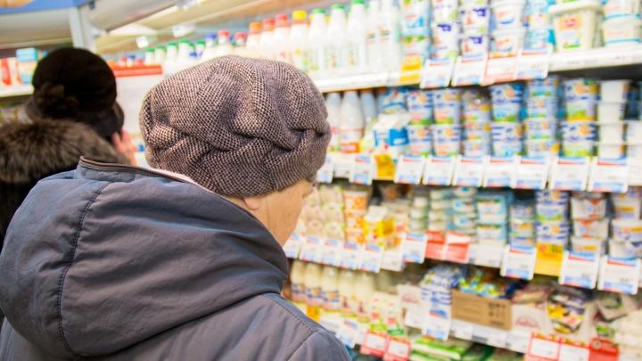 В Самарской области решили увеличить число торговых точек, чтобы сдержать рост цен на продукты