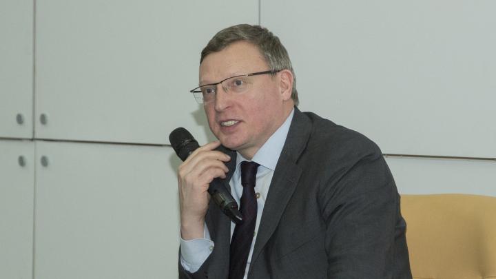 Правительство Омской области выделило почти 19 миллионов на позитив в СМИ