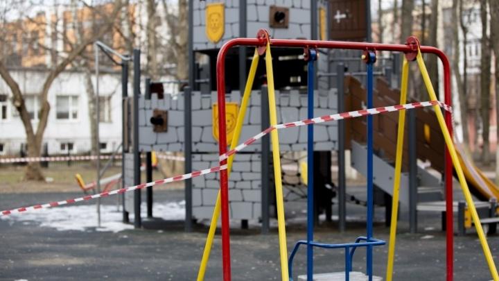 В переславском детском доме воспитанники заразили друг друга коронавирусом