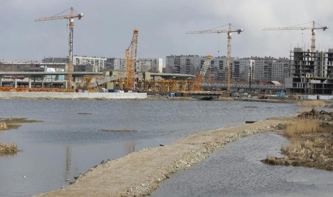 В Челябинске начали расследование многомиллионных махинаций при строительстве конгресс-холла