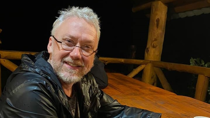 «Я уже не человек, это точно»: интервью со звездой «Интернов» Вадимом Демчогом