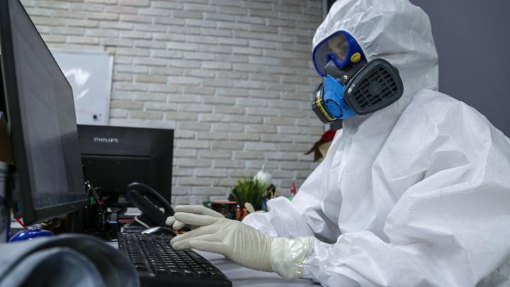 В Кузбассе выявили ещё 19 случаев коронавируса