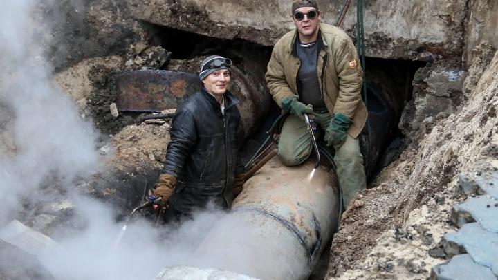 В нескольких районах Нижнего Новгорода будут перебои с подачей воды и электричества