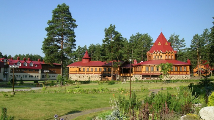 Власти планируют открыть курорты Пермского края в конце июля