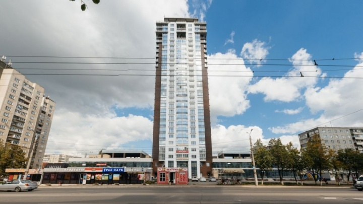 Строительство элитной высотки в Челябинске обернулось делом о мошенничестве