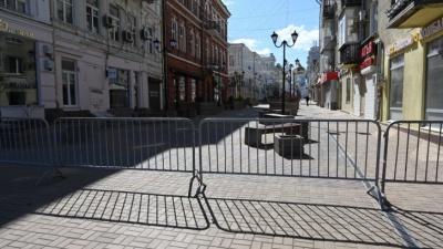 Коронавирус в Ростове: итоги дня, 6 апреля