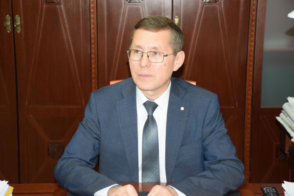 Глава Кугарчинского района Гайса Янбаев руководил предприятием, которое засветилось в нарушении закона