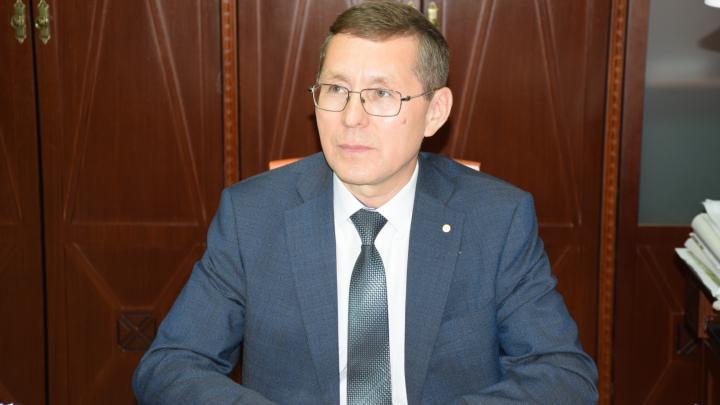 В Башкирии главу администрации района обвинили в краже 26 миллионов рублей
