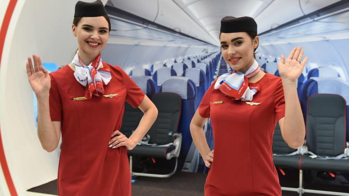 «Ждали самолета два месяца»: в Новосибирске приземлится первый вывозной рейс из Еревана