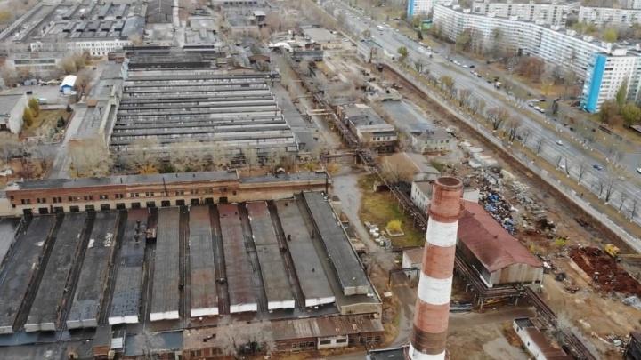 Апокалипсис сегодня: видеоблогер показал, как сейчас выглядит завод имени Тарасова
