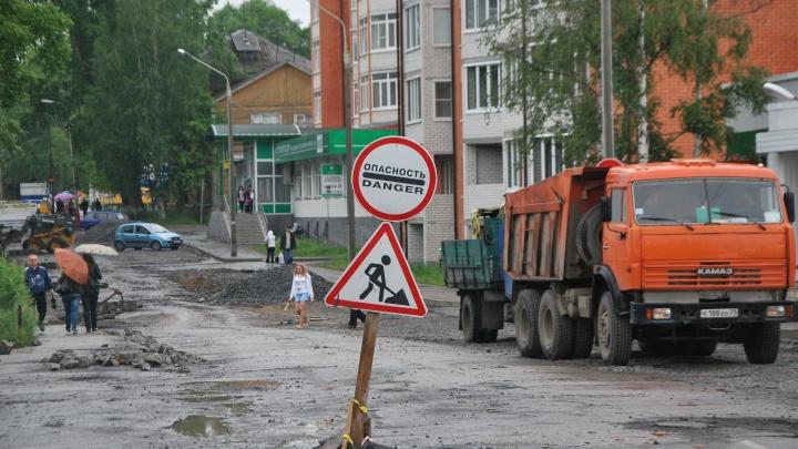«Вам подарить газонокосилки?»: Цыбульский пригрозил ПДУ расторжением контракта