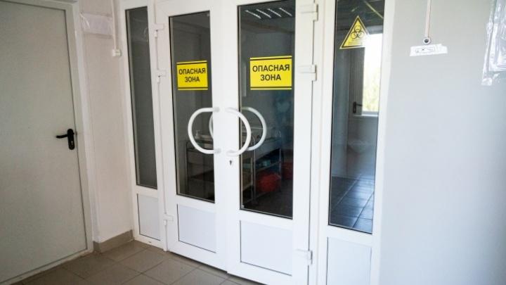В каких районах Ростовской области обнаружили новые случаи коронавируса