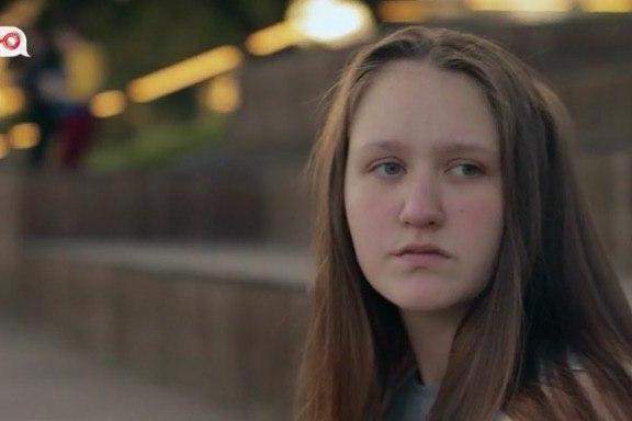 16-летняя беременная из Красноярска снялась в шоу на федеральном канале