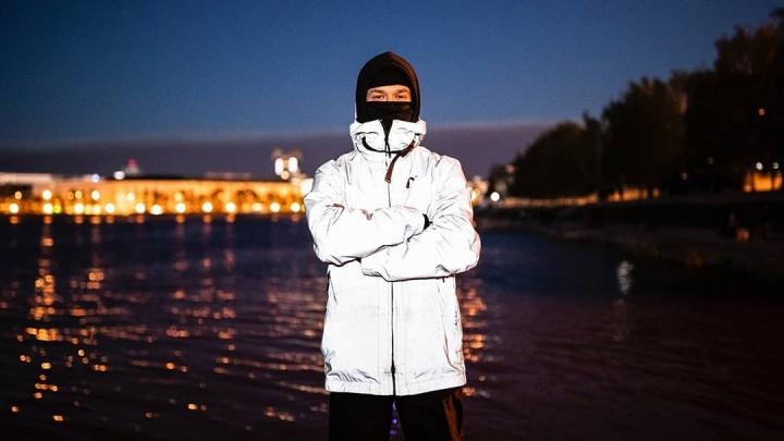 Forbes назвал Тиму Радю флагманом российского стрит-арта и номинировал его на звание человека года