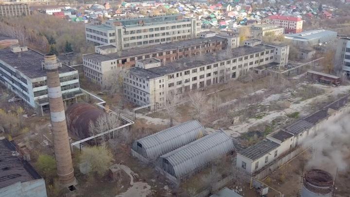 Уступили за низкую цену: родственница олигарха Шаповалова купила самарский завод