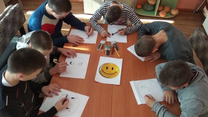 В детском доме для инвалидов в Башкирии выявили вспышку коронавируса