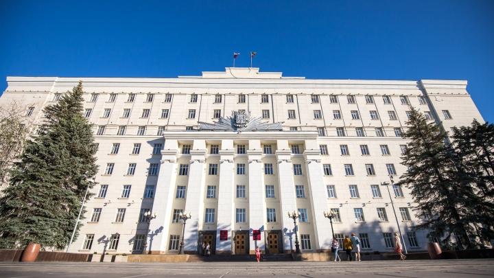 Итоговая пятерка: кто появится в бюллетенях на выборах губернатора Ростовской области
