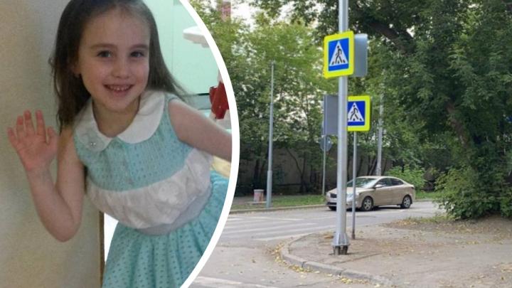 «Могла только открыть глаза»: что привело к смерти девочки, пострадавшей в ДТП на «проклятом» перекрестке