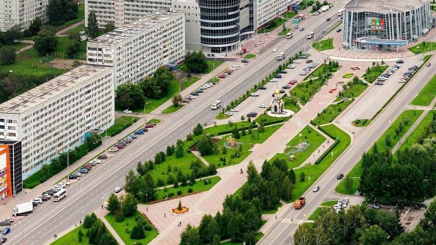В мэрии рассказали, почему на новостройки Кемерово с начала года взлетели цены